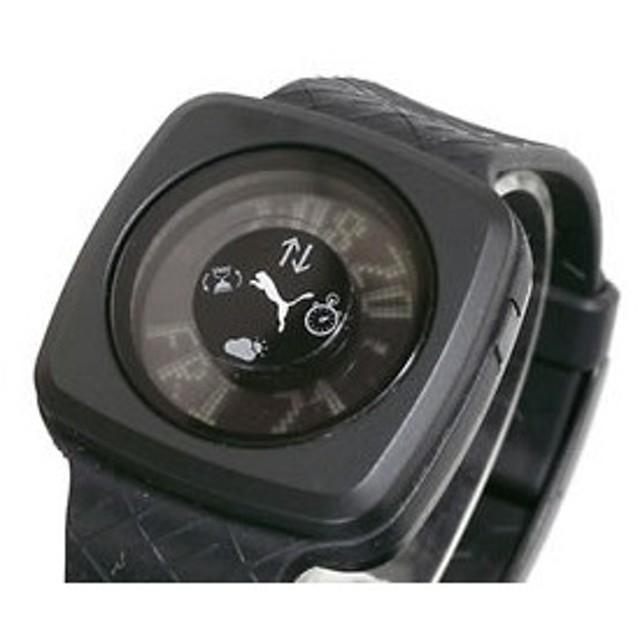 promo code 9ff66 77b87 puma プーマ 腕時計 デジタル レディース blockbuster bb6 通販 ...