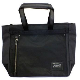 DIESEL ディーゼル トートバッグ X01684 PR520