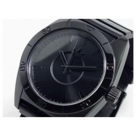 アディダス adidas サンティアゴ 腕時計 adh2774 ブラック