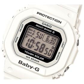 カシオ CASIO ベビーG BABY-G ソーラー レディース 腕時計 BGD-5000-7JF 国内正規