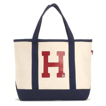 TOMMY HILFIGER トミーヒルフィガー small tote 6928532