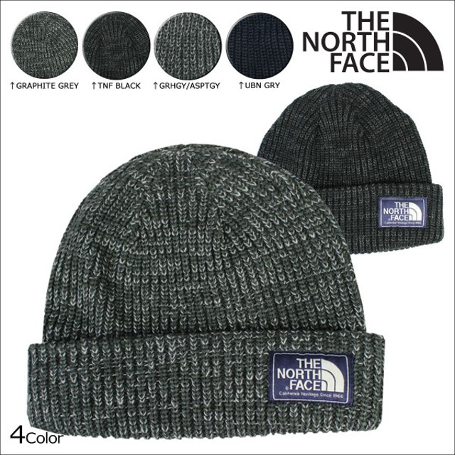 THE NORTH FACE SALTY DOG BEANIE A6W3