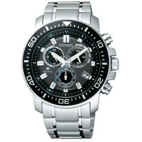シチズン CITIZEN プロマスター クロノ メンズ 腕時計 PMP56-3052 国内正規