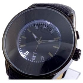 ロマゴ ROMAGO HARMONY 腕時計 RM007-0053ST-BK