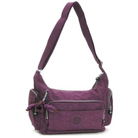 キプリング KIPLING ショルダーバッグ BASIC K13179 JEEL BERRY SWEET PURPL