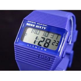 ミスシックスティ Miss Sixty 腕時計 レディース SIC002