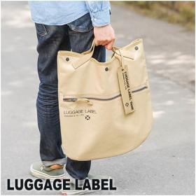 吉田カバン ラゲッジレーベル LUGGAGE LABEL 2wayトートバッグ(L) クラッチバッグ TANK タンク 972-08803