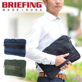 ブリーフィング BRIEFING クラッチバッグ ドキュメントケース バッグインバッグ RED LINE A4 CLUCH メンズ brf488219