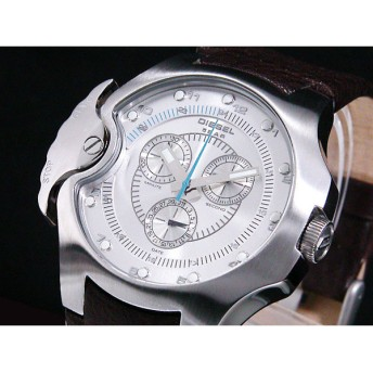 ディーゼル diesel 腕時計 クロノグラフ メンズ dz4132