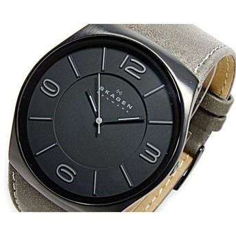 スカーゲン SKAGEN クオーツ メンズ 腕時計 SKW6041
