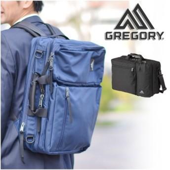 【10%OFFセール】グレゴリー GREGORY 3wayビジネスバッグ COVERT OVERNIGHT MISSION カバートオーバーナイトミッション