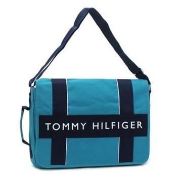 TOMMY HILFIGER トミーヒルフィガー ショルダーバッグ logo classics 6912238