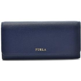 【春夏セール】フルラ FURLA 財布 サイフ さいふ 二つ折り長財布 BABYLON XL BIFOLD PN84 B30 NVY