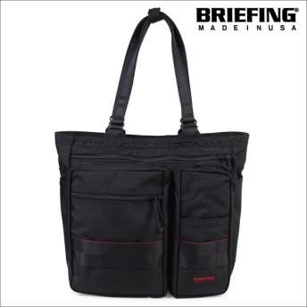 ブリーフィング BRIEFING バッグ トートバッグ メンズ BS TOTE TALL ブラック 黒 BRF300219