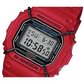 カシオ CASIO Gショック G-SHOCK メンズ 腕時計 DW-5600P-4JF 国内正規