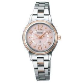 セイコー SEIKO ルキア ソーラー レディース 腕時計 SSVE060 国内正規
