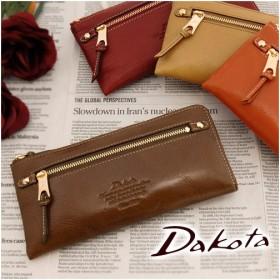 ダコタ 財布 Dakota 小銭入れ付き長財布 レディース Dakota 35086(34086) ブランド