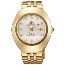 オリエント ORIENT 海外モデル 自動巻き メンズ 腕時計 時計 SEM70004W8 シルバー