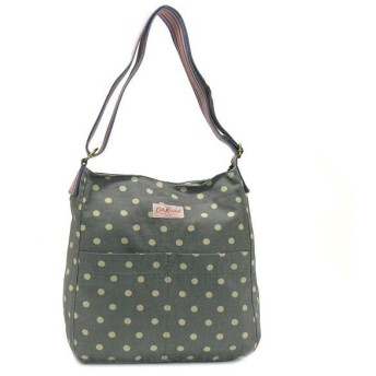 CATH KIDSTON キャスキッドソン WASHED MESS BAG 斜めがけ 330435