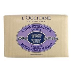 ロクシタン シアバター ソープ ラベンダー  br  250g