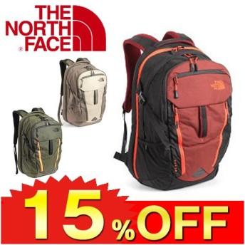 在庫限り ザ・ノースフェイス THE NORTH FACE リュックサック デイパック DAY PACKS SURGE nm71551 ss201306