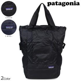 パタゴニア patagonia リュック トートバッグ バッグ 22L LIGHTWEIGHT TRAVEL TOTE PACK 48808 メンズ レディース