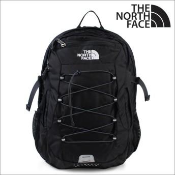 ノースフェイス リュック THE NORTH FACE メンズ レディース バックパック BOREALIS CLASSIC NF00CF9C KT0 ブラック