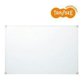 TANOSEE 壁掛けホーローホワイトボード 900×600mm