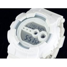 カシオ CASIO Gショック G-SHOCK 腕時計 メンズ GD-100WW-7DR
