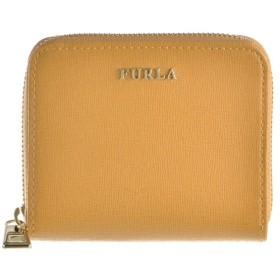 フルラ FURLA 財布 BABYLON バビロン ラウンドファスナーコンパクト財布 二つ折り財布 PR71 B30 ZA2