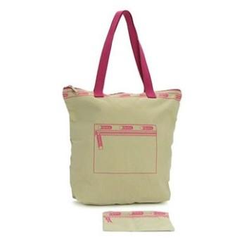 LeSportsac レスポートサック medium pop shopper トートバッグ 7031