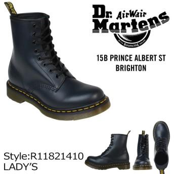 ドクターマーチン Dr.Martens 1460 レディース メンズ WOMENS 8EYE 1460 BOOT ブーツ 8ホールブーツ R11821410 ネイビー