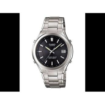 カシオ CASIO リニエージ LINEAGE 腕時計 LIW-120DJ-1AJF