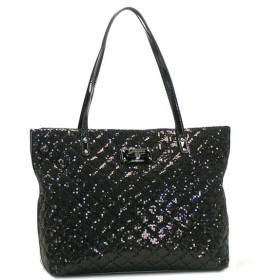 GUESS ゲス SPARKLER LARGE TOTE SA317425