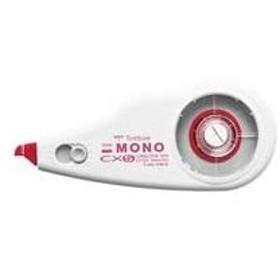 (業務用10セット)トンボ鉛筆 修正テープ モノCX CT-CX5