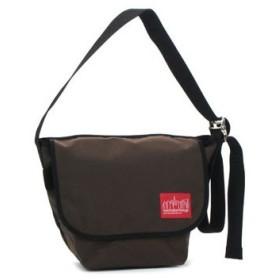 マンハッタンポーテージ manhattan portage ショルダーバッグ 1605v vintage messenger (sm) dark brown