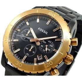 フォッシル FOSSIL クロノグラフ メンズ 腕時計 CH2817