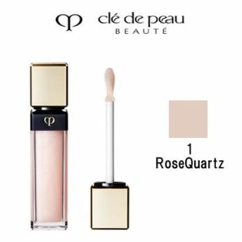 資生堂 クレドポーボーテ ブリアンアレーブルエクラ 1 Rose Quartz- 定形外送料無料 -
