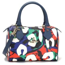 ヴィヴィアン ウエストウッド vivienne westwood ハンドバッグ 13579 handbag cream be