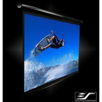 elitescreens ELTSC エリートスクリーン 電動プロジェクタースクリーン スペクトラム 106インチ 16:10 ブラックケース Ele(代引き不可)