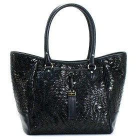 COLE HAAN コールハーン SMALL TRIANGLE TOTE GRAMERCY B3989