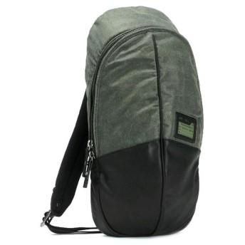 ディーゼル diesel バッグ 斜めがけ urban riders x01695 back pink backpack military/black kh
