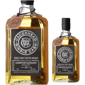 ウイスキー ケイデンヘッド リンクウッド1992 ウィスキー whisky