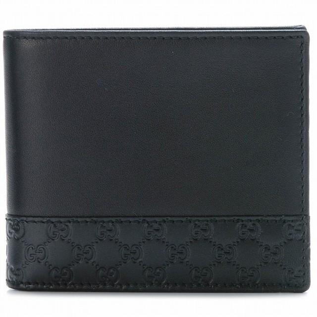 timeless design 8279a da59f GUCCIグッチ 財布 さいふ サイフ 二つ折り財布 メンズ財布 ...