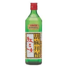 焼酎 紅乙女 胡麻焼酎 25度 720ml