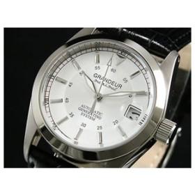 グランドール GRANDUER 腕時計 オートクォーツ チタン MGS001W2
