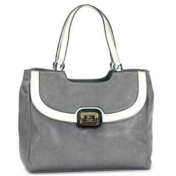 GUESS ゲス トートバッグ POET CARRYALL VY378222