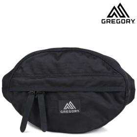 グレゴリー GREGORY ボディバッグ ウエストバッグ 8L テールメイト TAILMATE S ブラック メンズ レディース 65218
