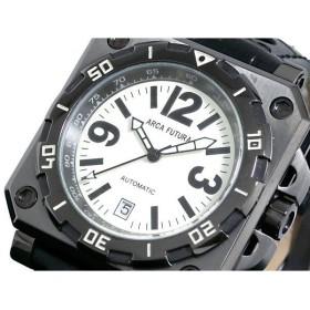 ARCA FUTURA アルカフトゥーラ 腕時計 自動巻き AF3HWB