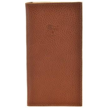 イルビゾンテ IL BISONTE 財布 サイフ さいふ 二つ折り長財布 カーフスキン C0974 P 214